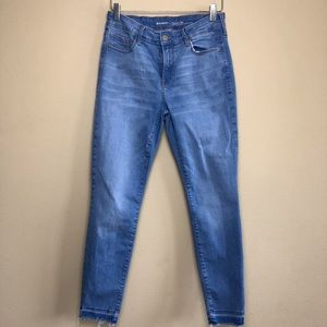 Old Navy High-waist Jeans Size 10